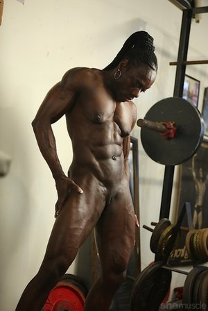 Fitness Black Pictures