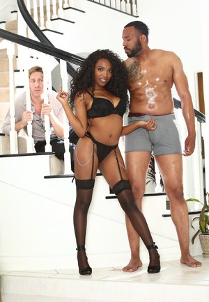 Cuckold Black Pictures