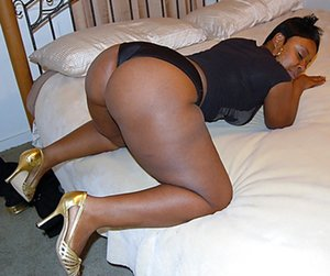 Big Ass Black Pictures