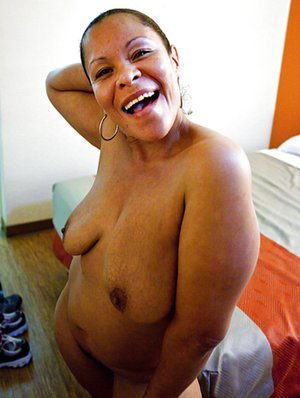 Mature Tits Black Pictures