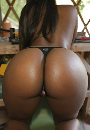 Thong Black Pictures