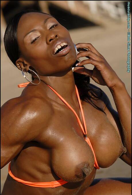 Big Nipples Black Pictures