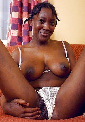 Ebony Black Pictures