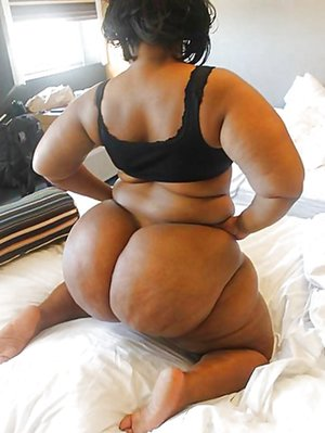 Chubby Black Pictures