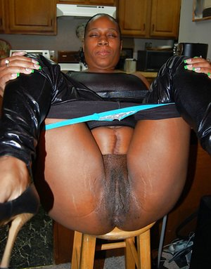 Old Pussy Black Pictures