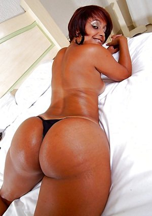 Brazilian Ass Black Pictures