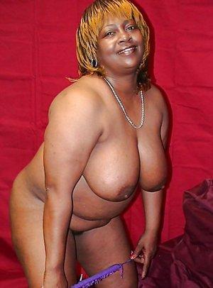 Mature Tits Black Pictures