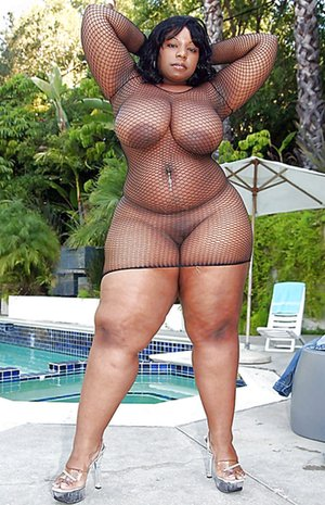 Fat Girls Black Pictures