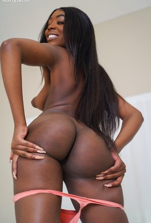 Butt Black Pictures