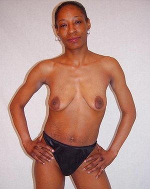 Old Tits Black Pictures